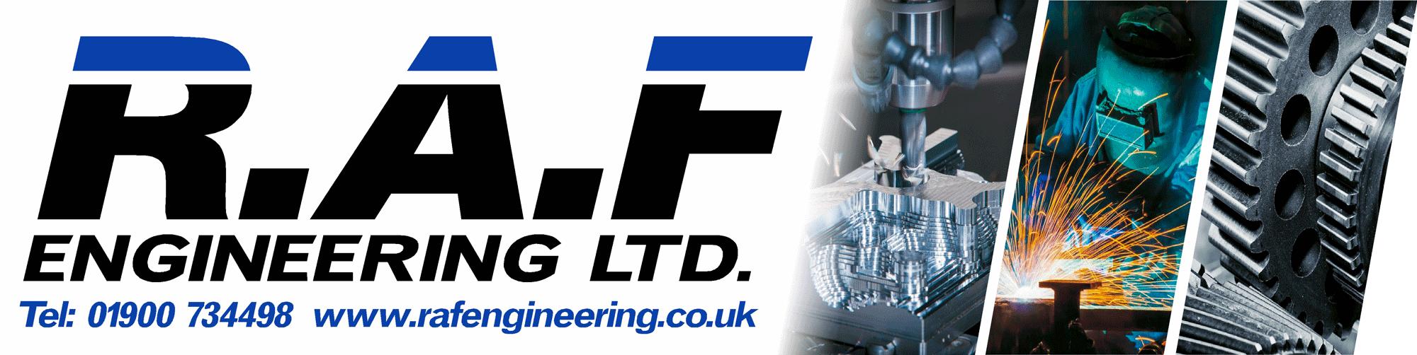 RAF Engineering